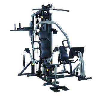 Gumtree horizon torus gym multi station gym leg press home