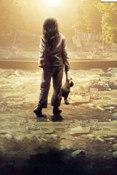 Hd Extinction 2018 Streaming Vf Film Complet Thriller Mike Colter Film