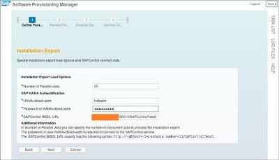 SAP S4HANA 1809 Installation complete steps with snaps | SAP HANA