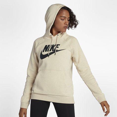 86cdbc708731 Nike Sportswear Rally Sudadera con capucha - Mujer