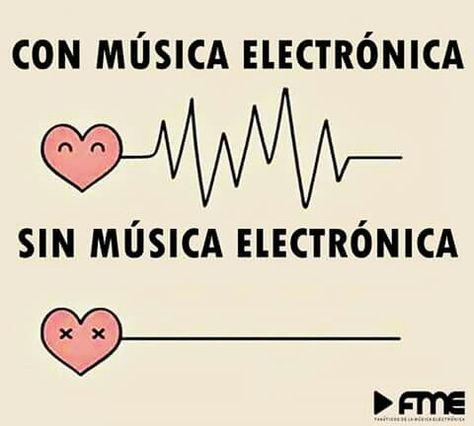 150 Electrónica Ideas Electronic Music Edm Electro Music