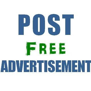 9 best Post Free Advertisement images on Pinterest | Advertising ...