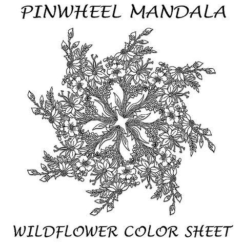 0ddb3e81eff5fd11bc debe6f color sheets pinwheels