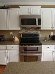 Image Result For Decorative Tile Behind Cooktop Kitchen Dining Reno Ideas Stove Backsplash