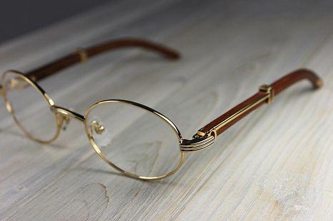 Instagram Cartier Glasses Men Vintage Cartier Mens Eye Glasses