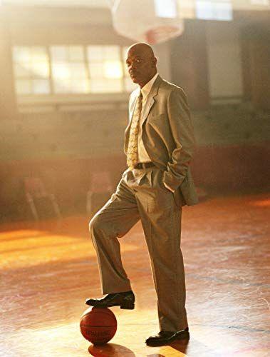 Samuel L Jackson In Coach Carter 2005 Coach Carter Childhood Movies Favorite Movies