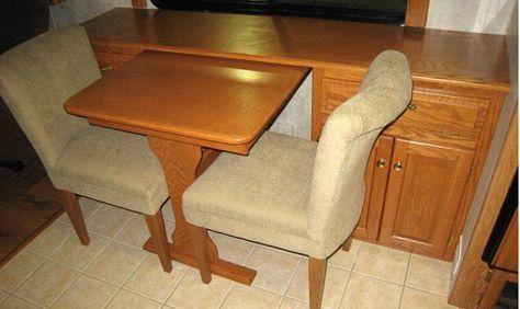 Fresh Rv Dining Chairs