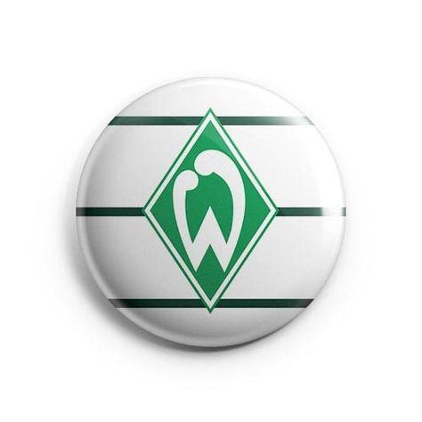 Magnet Sticker Pin 1 FC Nürnberg