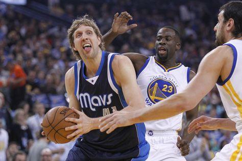 Watch Online Golden State Warriors Vs Dallas Mavericks Live