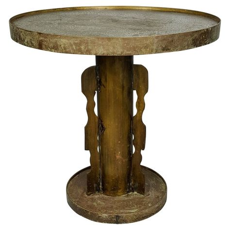 philip kelvin laverne side table low tables and tables