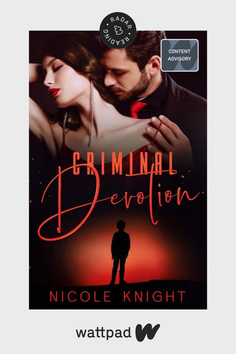 When med student Madison Taylor gets involved in the criminal world after a terrible encounter at a park shooting she must do everything she can to outsmart the mafia don: Garrett Molanari. But can she resist the explosive attraction between them long enough to escape? (CW: This story may contain scenes that are triggering for some readers. Descriptions are available in story details and within chapters where scenes occur. Reader discretion is advised.)