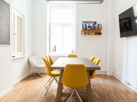 10 best Interview room images on Pinterest | Design offices, Office ...
