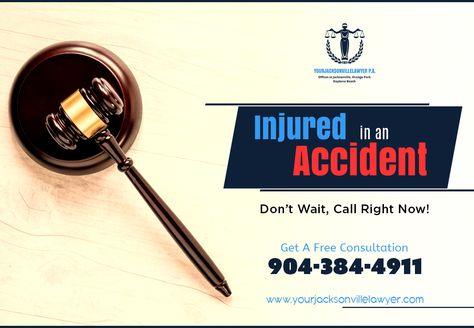 Auto Accident Lawyer | Florida | Your Jacksonville Lawyer P A