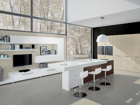 10 best NILDE GRES / Cucine Lube Moderne images on Pinterest ...