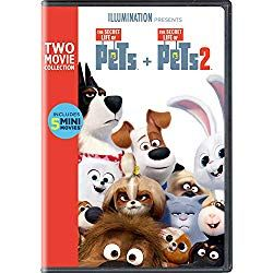 Secret Life Of Pets 2 On Digital Blu Ray Dvd Baby To Boomer Lifestyle In 2020 Secret Life Of Pets Movie Collection Secret Life