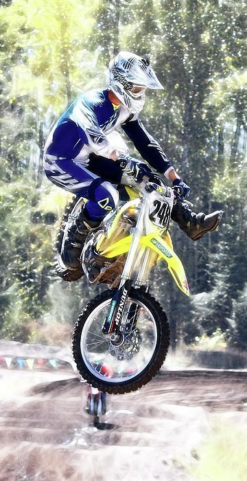Dirtbikes Jump Offroad And Motocross In 2020 Motocross Dirtbikes Bike Rider