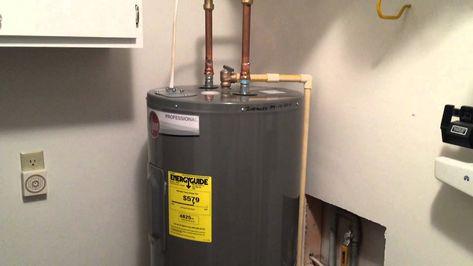 Gas Hot Water Heater Installation Wellington Water Heater Water Heater Installation Home Depot