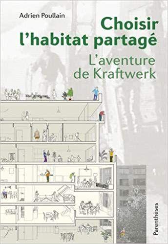 Choisir L Habitat Partage L Aventure De Kraftwerk Par Adrien