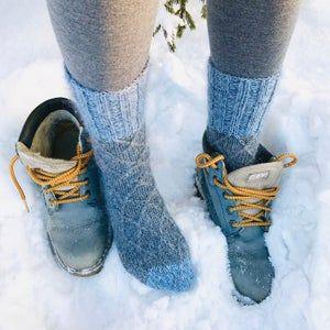 This Item Is Unavailable Etsy In 2021 Wool Socks Personalized Socks Over Knee Socks