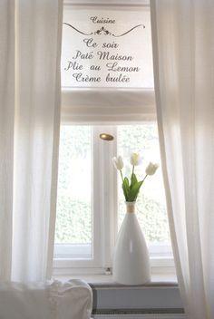 Ein toller Sicht- und Sonnenschutz für\'s Fenster - mit Plissees der ...