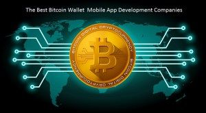 Bitcoin wallet hardware and cryptocurrency app