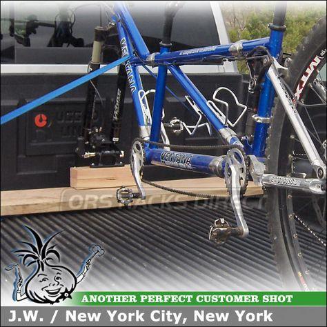 Carrackadvice Rocky Mounts Bike Racks