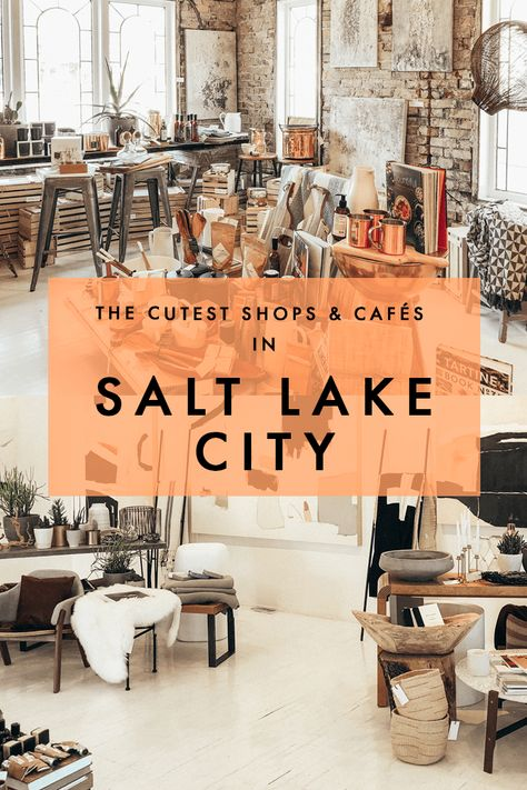 Fun Things To Do in Salt Lake City in One Day (By a Local!)