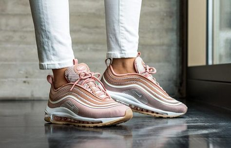 Nike Air Max 97 Ultra 17 Rose Gold 917704-600 Buy adidas NMD ...