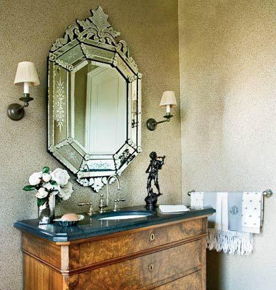 New Wisteria Mirrors & Wall Decor Mirrors All Mirrors Stunning Venetian Mirror Bathrooms Pinterest Plan - Modern venetian glass mirror New