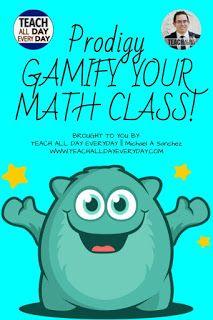 Prodigy Gamify Your Math Math Prodigy Math Game Prodigy Math