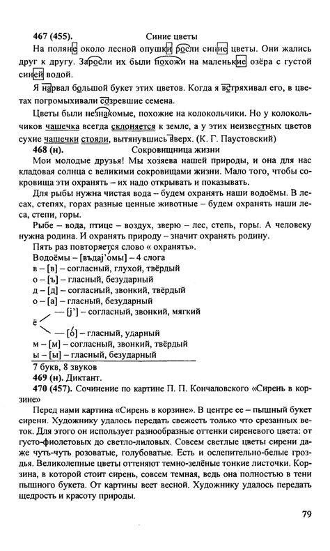 Скачать рабочие программы по русскому языку к учебнику бархударова