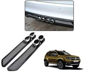 Pin On Renault Duster Car Accessories Trigcars Com