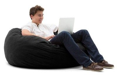 Pin On Top 11 Best Bean Bag Chairs In 2018 Reviews