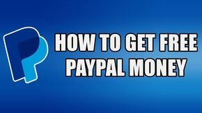 How To Receive Money From Paypal Instantly