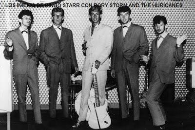 Yo Fuí A Egb Los Años 60 S Y 70 S Los Beatles 1ª Parte Sus Orígenes Ringo Starr Y John Lennon Yofuiaegb La Egb Recuerdos Ringo Starr The Beatles Beatles Ringo