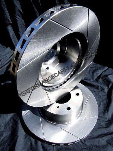 Buy Slotted Vmax Fits Ford Falcon Fairmont Ba Bf Fg Fgx Rear Disc Brake Rotors Brake Rotors Ford Falcon Brake Parts