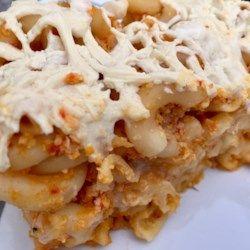 Vegan Mac And No Cheese Recipe Allrecipes Com Vegan Dishes Stuffed Peppers Recipes
