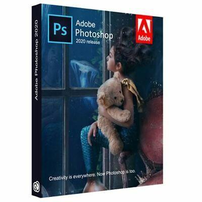 Details About Adobe Photoshop Cc 2020 64 Bit Activated