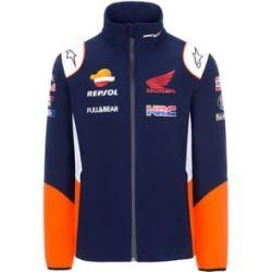 Honda Repsol Teamwear Jacke Xxl Cycling Shorts Outfit HONDA