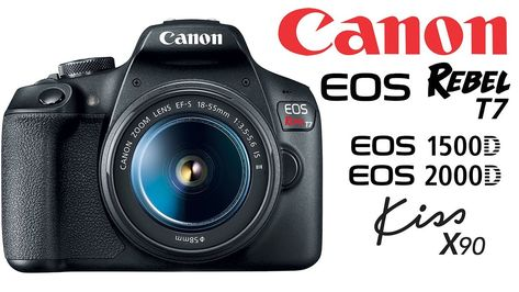 I share 7 useful tips to help you get more from your Canon EOS Rebel / EOS camera. Check out my gear guide ⬇️⬇️⬇️⬇️ In the USA the Canon EOS Rebel T.