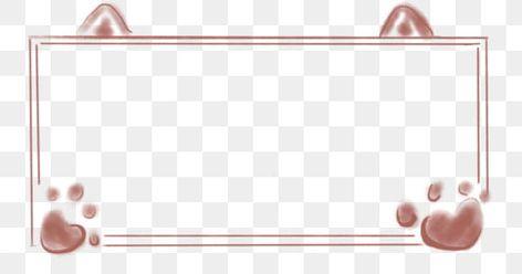 Cat Ear Edit Di 2021 Kuping Gambar Gambar Anime