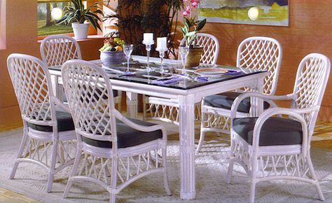 60 best south sea rattan furniture images on pinterest dining