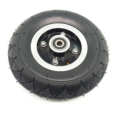 Accessories Electric Scooters Tire Inner Tubes Pneumatic Wheel Bearings 8 Inches