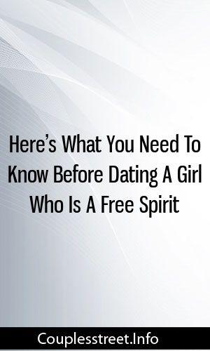 free spirit dating site