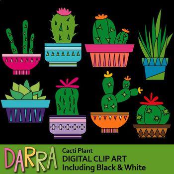 Cacti Clip Art Cactus Clipart Cactus Clipart Clip Art Cactus