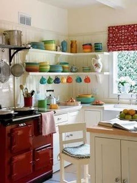 41 Modern Small Kitchen Sets Look