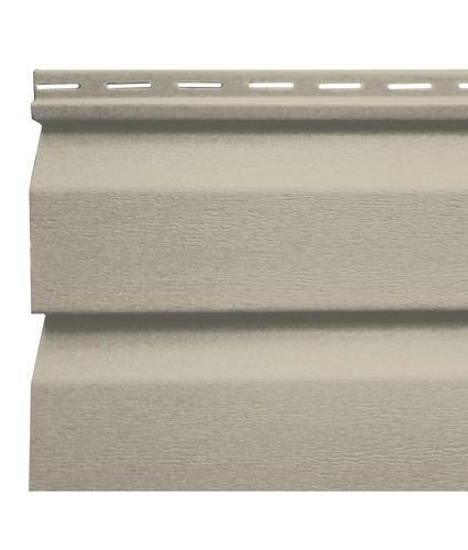 Timbercrest Premium Double 4 1 2 X 12 1 Dutchlap Sandstone Vinyl Siding Vinyl Siding Siding Vinyl