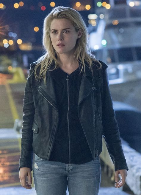 Rachael Taylor as Patsy Walker | Marvel's Jessica Jones
