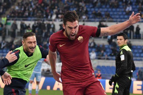 Strootman più di Tousart: l'Inter valuta i due obiettivi #Inter
