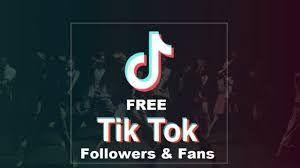 Free Tiktok Followers 2020 No Human Verification How To Get Followers How To Be Famous Free Followers